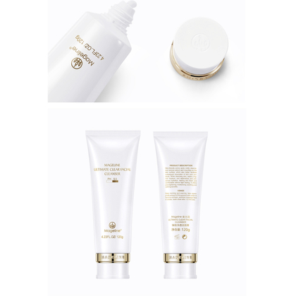 Ultimate Amino Acid Facial Cleanser 120g (净透洁面膏)