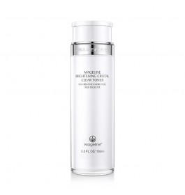 Brightening Crystal Clear Toner 150ml (雪颜晶透亮肤水-正装)