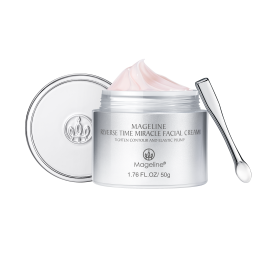 Reverse Time Miracle Cream 50g (逆时光奇迹面霜)