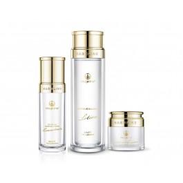 Large 3 Steps Bare Skincare Set- for Oily/Combination Skin (素颜三部曲套装- 适合油/混合性肌肤)