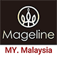 Mageline MY